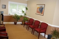 Waiting Room | Contact Strength for Change | Cognitive Behavioral Therapy | Mt. Arlington