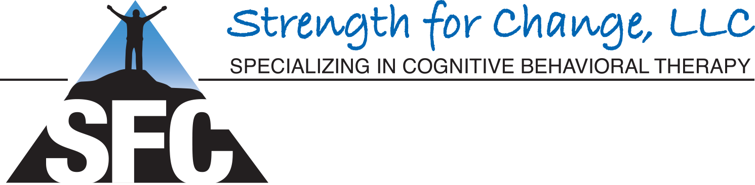 Strength for Change, LLC - Homepage   Behavioral Therapy and